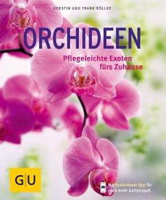 Orchideen (eBook, ePUB) - Röllke, Frank; Röllke, Kerstin