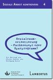 Sozialraumorientierung - Fachkonzept oder Sparprogramm? (eBook, PDF)