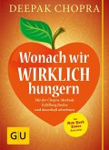 Wonach wir wirklich hungern (eBook, ePUB)