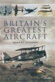 Britain's Greatest Aircraft (eBook, PDF)