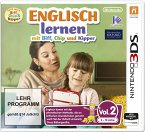 Englisch lernen mit Biff Chip & Kipper Vol. 2 (Nintendo 3DS)