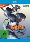 Naruto Shippuden - Staffel 3 Uncut Edition