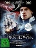 Hornblower - Die komplette Serie DVD-Box