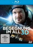 Begegnung im All - Mission ISS 3D-Edition