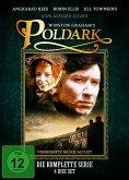 Poldark - Die komplette Serie DVD-Box
