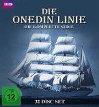 Die Onedin Linie - Die komplette Serie Collector's Edition