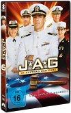 J.A.G. - Im Auftrag der Ehre - Season 6 DVD-Box