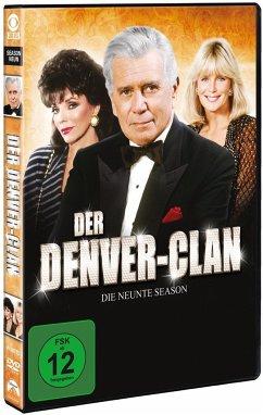 Der Denver-Clan - Die neunte Season (6 Discs)