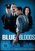 Blue Bloods - Season 1 DVD-Box