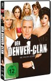 Der Denver Clan - Season 2 DVD-Box