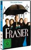 Frasier - Season 2 DVD-Box
