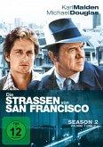 Die Straßen von San Francisco - Season 2 DVD-Box