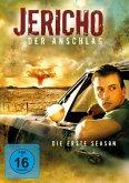 Jericho: Der Anschlag - Staffel 1 DVD-Box