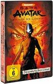 Avatar - der Herr der Elemente , Komplettbox Buch 3 DVD-Box