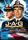 JAG - Im Auftrag der Ehre - Season 1.1 DVD-Box