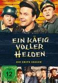 Ein Käfig voller Helden - Season 1 DVD-Box