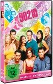 Beverly Hills, 90210: Season 10 - die finale Season DVD-Box