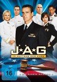 J.A.G. - Im Auftrag der Ehre - Season 7 DVD-Box