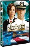 J.A.G. - Im Auftrag der Ehre - Season 4 DVD-Box