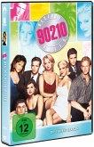 Beverly Hills 90210 - Season 5 DVD-Box