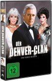Der Denver Clan - Die vierte Season DVD-Box
