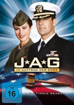 JAG: Im Auftrag der Ehre - Die finale Season (6...