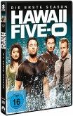 Hawaii 5-0 - Season 1 DVD-Box