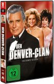 Der Denver-Clan - Die siebte Season DVD-Box