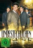 Die Unbestechlichen - Season 2.2 DVD-Box