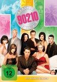 Beverly Hills 90210 - Season 9 DVD-Box