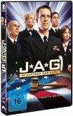 J.A.G. - Im Auftrag der Ehre - Season 5 DVD-Box