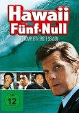Hawaii Fünf-Null - Season 1 DVD-Box