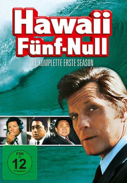hawaii f nf null die komplette erste season 7 discs. Black Bedroom Furniture Sets. Home Design Ideas