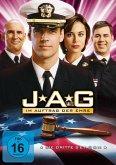JAG: Im Auftrag der Ehre - Season 3 DVD-Box