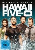 Hawaii Five-0 - Staffel 2 DVD-Box