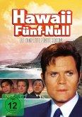 Hawaii Fünf-Null - Die fünfte Season DVD-Box