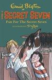Fun For The Secret Seven (eBook, ePUB)