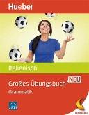 Großes Übungsbuch Italienisch Neu (eBook, PDF)