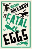 Fatal Eggs (eBook, ePUB)