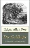 Der Goldkäfer (Schatzsuche-Detektivgeschichte) (eBook, ePUB)