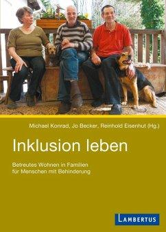 Inklusion leben (eBook, PDF)