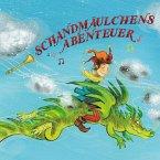 Schandmäulchens Abenteuer (Ltd.Deluxe Edt.)