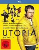 Utopia - Staffel 1 - 2 Disc Bluray