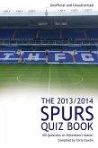 2013/2014 Spurs Quiz Book (eBook, ePUB)