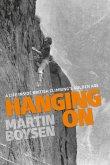 Hanging On (eBook, ePUB)