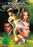 Kobra, Übernehmen Sie - Season 6 DVD-Box