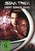 Star Trek: Deep Space Nine - Season 1/1 DVD-Box