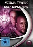 Star Trek - Deep Space Nine - Staffel 7 DVD-Box