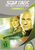 STAR TREK: The Next Generation - Season 7 DVD-Box