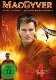 MacGyver - Saison 4 DVD-Box